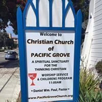The Christian Church of Pacific Grove