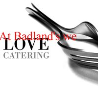 Badlands Catering