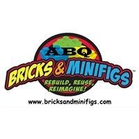 Bricks & Minifigs - ABQ
