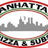 Manhattan Pizza and Subs