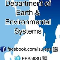 Indiana State University Department of Earth & Environmental Systems