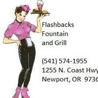 Flashbacks Fountain and Grill