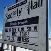 Society Hall - Alamosa, CO