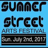 Summer Street Arts Festival