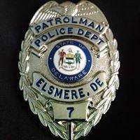 Elsmere Bureau of Police