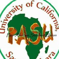 Pan-African Student Union(PASU) at UCSB