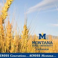 MSU Extension - Yellowstone County Agriculture