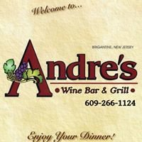 Andre's Wine Bar & Grill