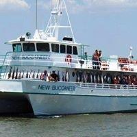 Galveston Party Boats, Inc.