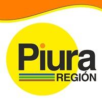 Dirección Regional de la Producción - Piura