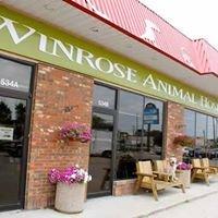 Winrose Animal Hospital