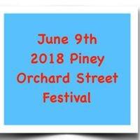 Piney Orchard Street Festival
