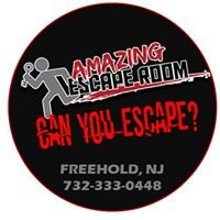 Amazing Escape Room Freehold
