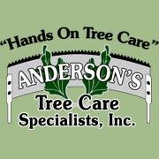 Anderson's Tree Care