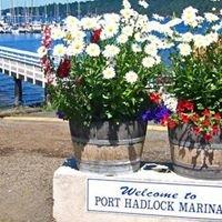 Port Hadlock Marina