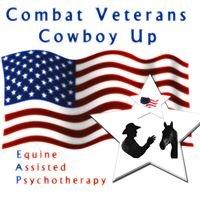Combat Veterans Cowboy Up