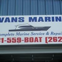 Evans Marine