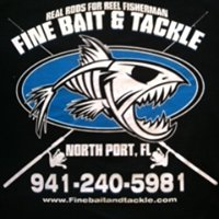 Fine Bait and Tackle