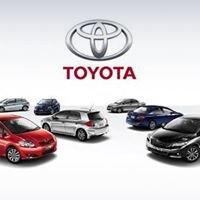 Hurlbert Toyota