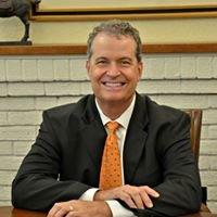 Attorney Lance Holden