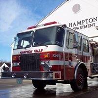 Hampton Falls Fire Department (Official)