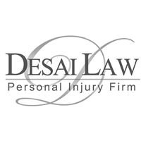 Desai Law Personal Injury Firm
