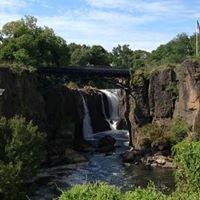Paterson Waterfalls