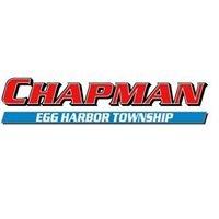Chapman Ford Egg Harbor Township, NJ