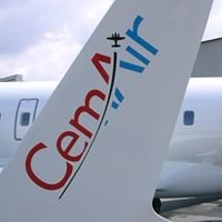 CemAir (Pty) Ltd.