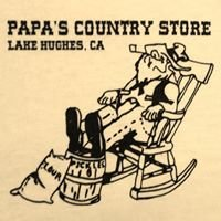 Papa's Country Store