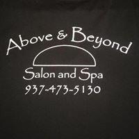 Above & Beyond Salon