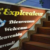 Restaurant L Explorateur