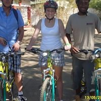 Livingstone Bike Hire & tours