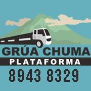 Grúa Plataforma Chuma