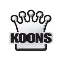Koons Easton Toyota