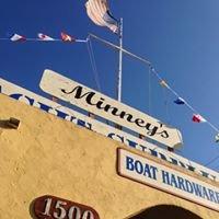 Minney's Yacht Surplus
