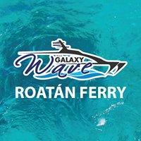 Roatán Ferry