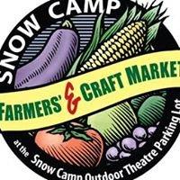 Snow Camp Farmers Market