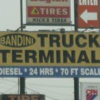Bandini Truck Terminal