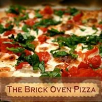 The Brick Oven Pizza