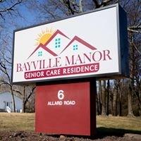 Bayville Manor