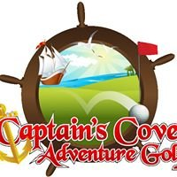 Captain's Cove Adventure Golf, Inc.