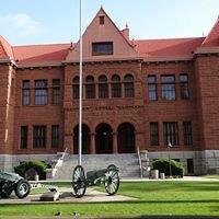 Orange County Board of Supervisors