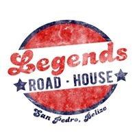 Legends Road House