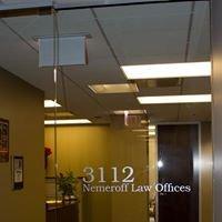 Chicago Injury Attorney Nemeroff Law Offices