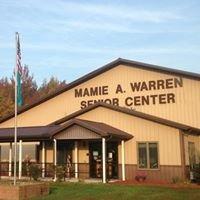 Mamie A Warren Senior Center
