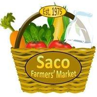 Saco Farmers' Market