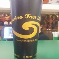 Casino Fast Foods