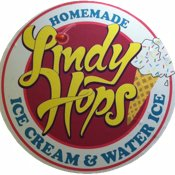 Lindy Hops Homemade Ice Cream