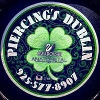 Dublin Piercings